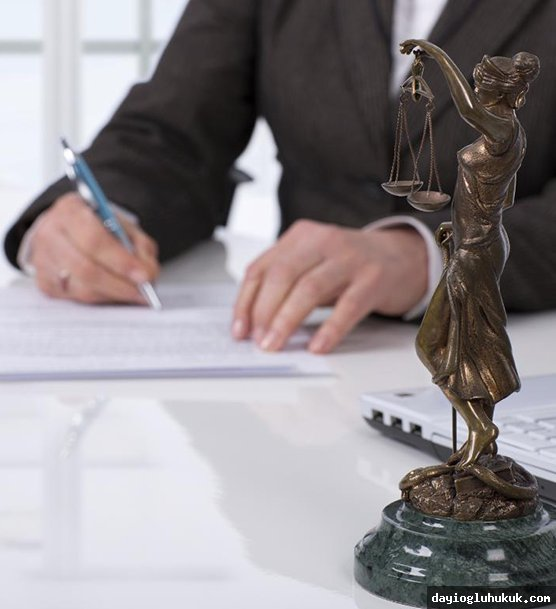 Dayıoğlu - Ticaret Hukuku