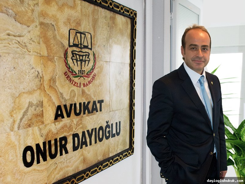 Dayıoğlu Hukuk
